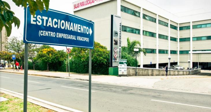 preço Estacionamento Aeroporto de Viracopos Campinas - Garageinn