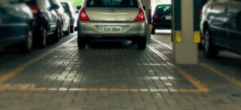 Estacionamento de longa permanência em Viracopos