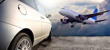 Compare sempre o preço de estacionamento próximo ao Aeroporto
